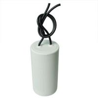 CBB60 150мкФ-450В (±5%) пусковой конденсатор с выводами