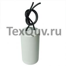 CBB60 100мкФ-450В (±5%) пусковой конденсатор с выводами