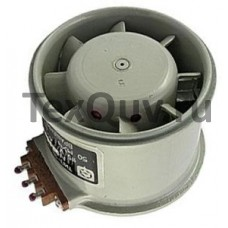 Вентилятор ЭВ-0,5-1640