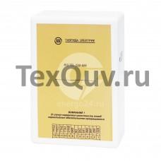 ВU/ТЕL-220-05А  Блoк управления