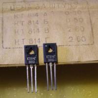 КТ814Г  Транзистор