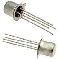КП307А (Ni)  Транзистор