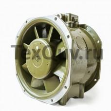 380ВО-18-2А  Вентилятор