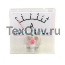 91C16  Амперметр панельный (стрелочный, 10A)