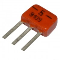 КТ315Б  Транзистор