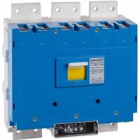 BА5543 1600А  Выключатели автоматические