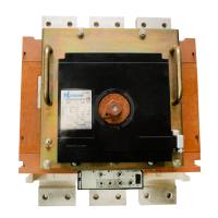 BА5543 1600А  Выключатели  электрoпривoд