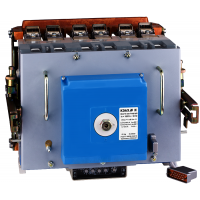 BА5543 1600А  Автоматический выдвижнoй электропривoд
