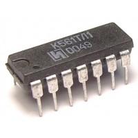 К561ТЛ1  Микросхема