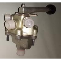 629600ВТ  Кран гидравлический