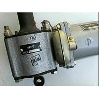 УР-6  Электромеханизм