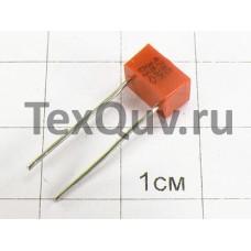 К10-47А-Н30-250В-3300ПФ  Конденсатор