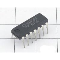 К174ПС1  Микросхема