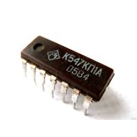 КП547КП1  Микросхема