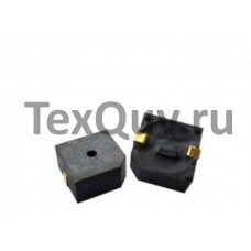 Активный Электронный Гудок СМД9650-3В, размер 9,6х9,6х5мм
