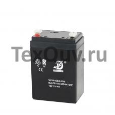 Аккумуляторная батарея KANGLIDA 12В 2,6 Ач