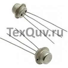 1Т308Б (Ni) транзистор биполярный