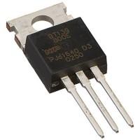 Симистор ВТ139-800Е (9А-800В) (NXP Semiconductors)