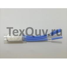 BW 380V-10A 110°C термостат регулятор температуры