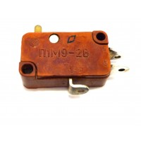 П1М9-2В микропереключатель