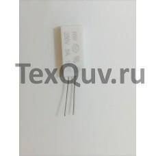BW 250V-5A 115°C термостат регулятор температуры