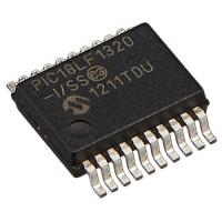 PIC18LF1320-I/SS микроконтроллер (Microchip)
