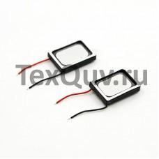 Динамик для Мобильных Телефонов 1511 Специальный Квадратный 15х11х3,7мм Полосковый Волновод