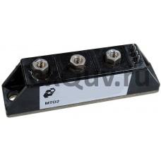 МТО2-25-8 модуль оптотиристорный