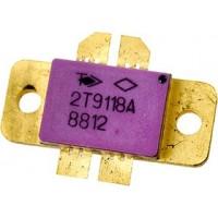 2Т9118А (Ni) транзистор биполярный