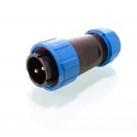 SP1311/P2 вилка кабельная