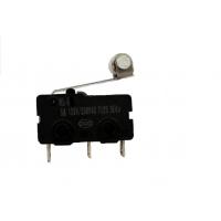 Микропереключатель с рычагом с роликом NL-5G