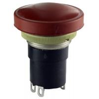 К4-2П 24мм кнопка с протектором