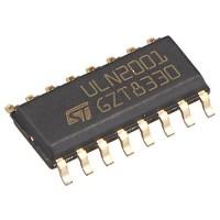 Транзистор ULN2001