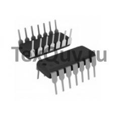 MAX270CPP  активный фильтр (Maxim)