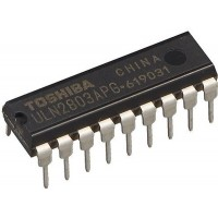 Транзистор ULN2803APG (TOSHIBA)