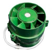 Вентилятор 2ДВО-0.7.60-366-4