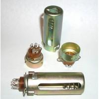 ПЛПСТ7Э-69-02 Ламповая панель