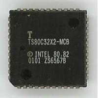 TS80C32X2-MCB микроконтроллер (Atmel)