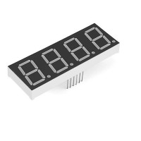 5641AS-1 светодиодный индикатор