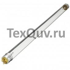 Лампа бактерицидная TUV T8 15W G13 436mm 25mm специальная безозоновая