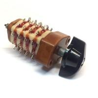 П2Г3-9П2Н переключатель поворотный (201*г)