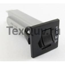 Защита от перегрузки по току ZE-800-5A переключатель (Zing Ear)
