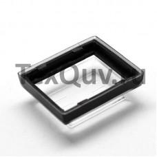 Водонепроницаемый чехол для переключателя клавишная квадратный