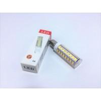 Светодиодная лампа- кукуруза Е12, 5Вт, 110В