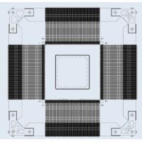 5576ХС2Т (Au) микросхема (201*г)