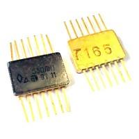 530ЛН1 (Au) микросхема (201*)