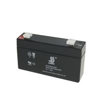 Аккумуляторная батарея KANGLIDA 6В 1,3 Ач