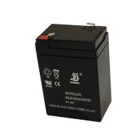 Аккумуляторная батарея KANGLIDA 6В 4 Ач