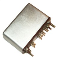 8Э14 6.3А 27В Электромагнитное Реле