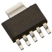 TPS79601KTT регулятор напряжения (TI)